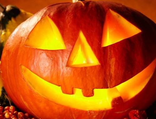 Jupfi-Halloween Wochenende 2014